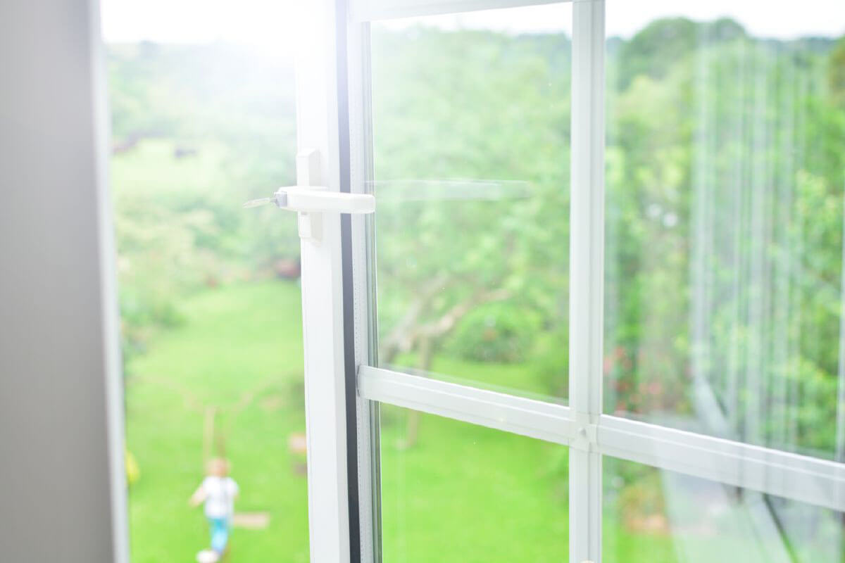 Replacement Double Glazing Windows Lincolnshire