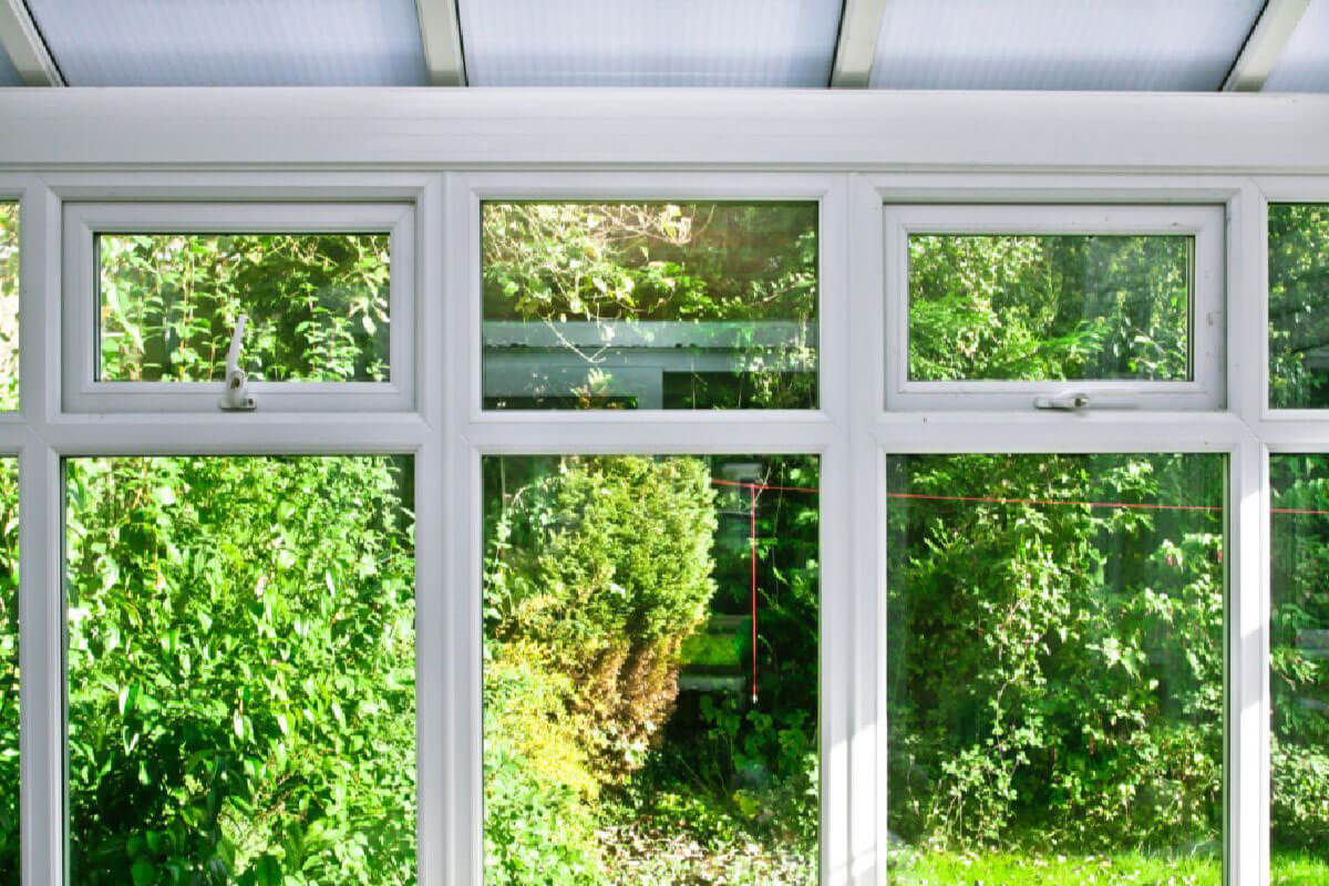 Replacement uPVC Windows Lincolnshire