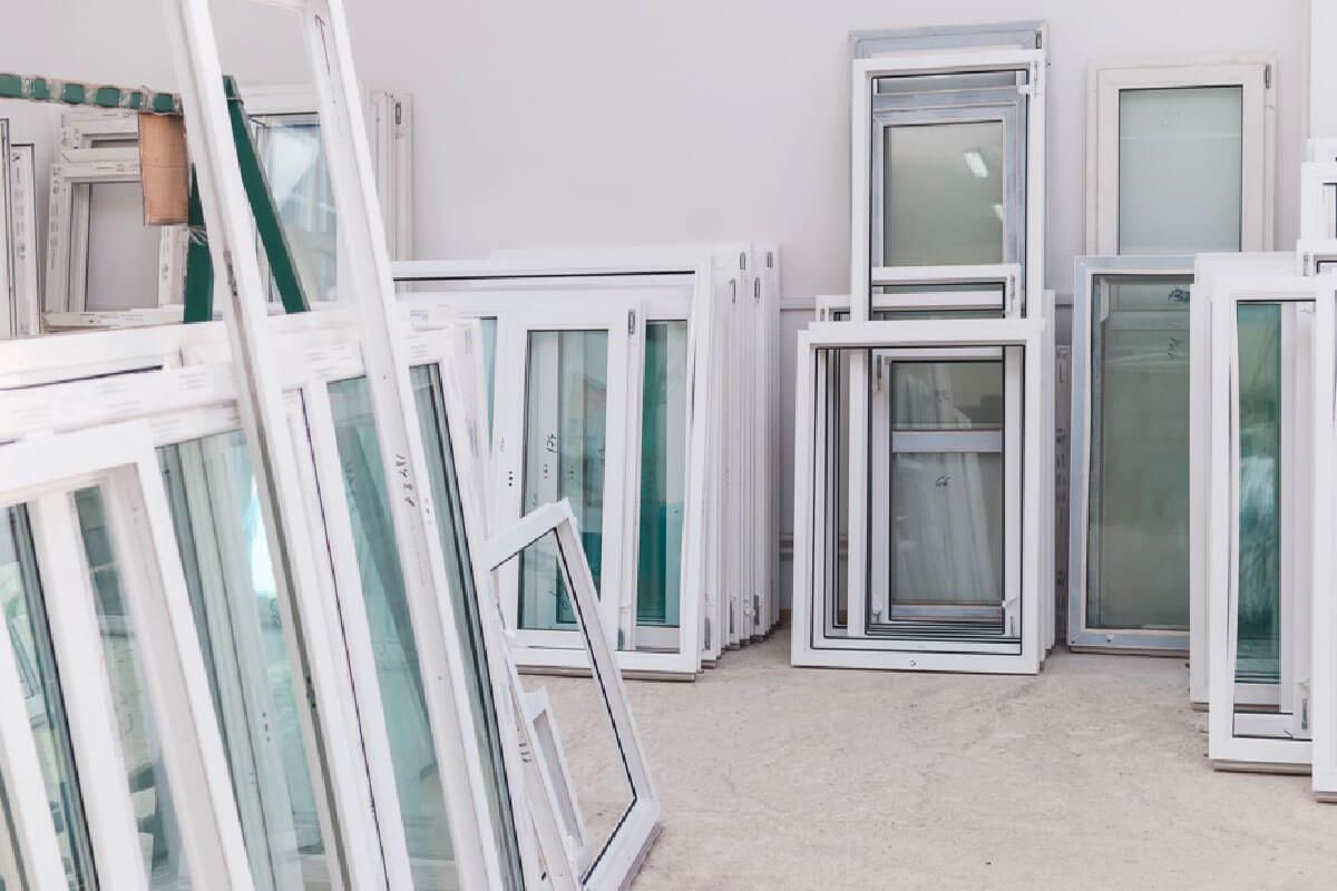 Replacement Window Suppliers Lincolnshire